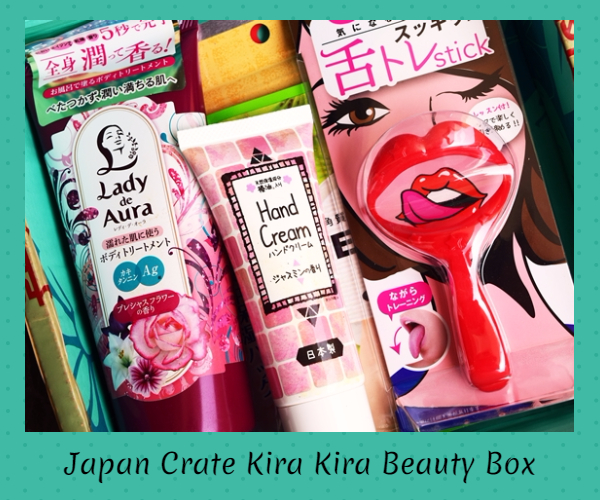 japan crate beauty box