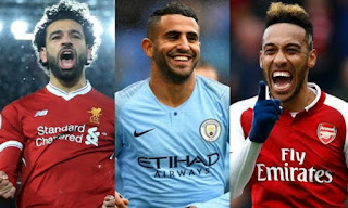 highest paid african footballers