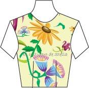 Basico de blusa