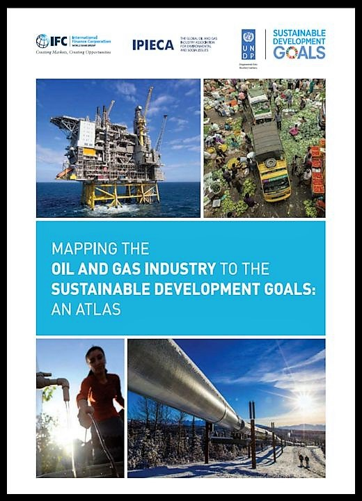 54 Alessandro-Bacci-Middle-East-Blog-Books-Worth-Reading-IFC-IPIECA-UNDP-Mapping-the-O&G-Industry-to-the-SDGs
