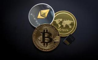 Pengaruh Perkembangan Cryptocurrencies pada Perekonomian