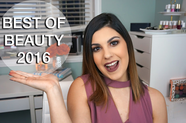 Best of beauty 2016 Amanda Speroni