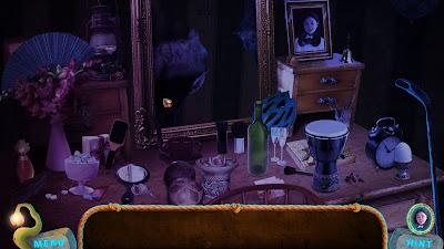 The Orphan A Tale Of An Errant Ghost Hidden Object Game Screenshot 5