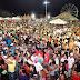 Tranquilidade marca a primeira noite do São João dos Bairros em Petrolina, PE