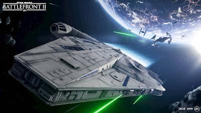Star Wars Battlefront 2: por que é hora de reconsiderar a bagunça quente da EA