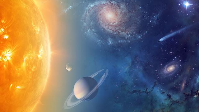 Hecho en el espacio: aseguran que es viable trasladar las industrias fuera de nuestro planeta