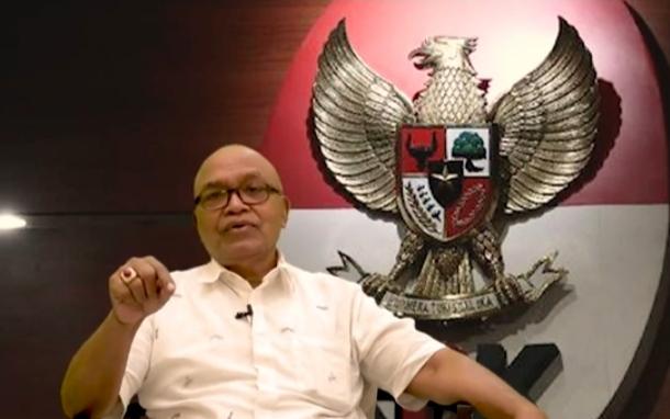 Petrus Selestinus Apresiasi Penangkapan Wakil Ketua DPR RI dan Nilai KPK Tak Tersandera Aziz Syamsuddin