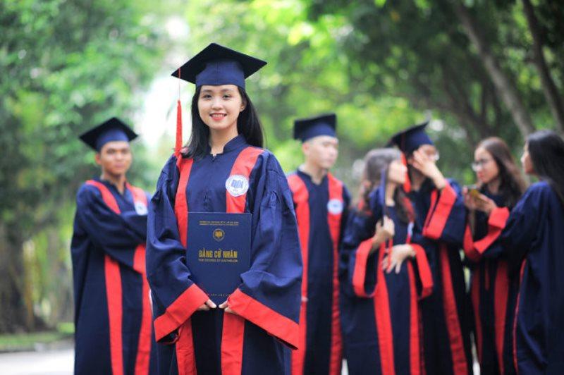 Sinh viên trường HEH - Hình 5