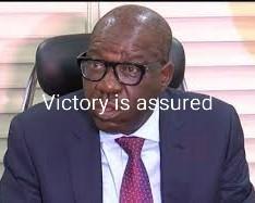 Edo State Governor to end Godfatherism