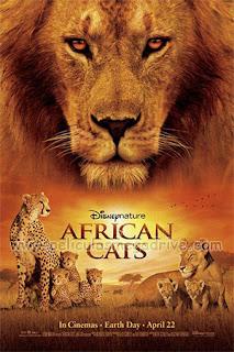 Felinos De Africa (2011) [Latino-Ingles] [Hazroah]