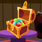 G4K Diamond Treasure Box …