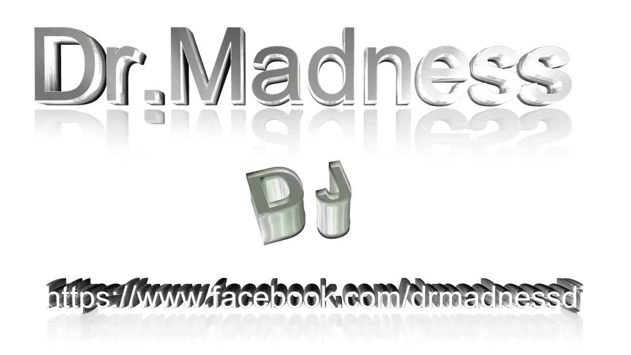 DR.MADNESS On Facebook