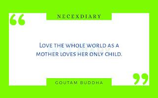 buddha love quotes #6