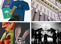 Logo Vinci gratis gadget Zootropolis Music Star e diventa protagonista