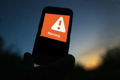 aplikasi yang mencurigakan dapat menyebabkan android panas