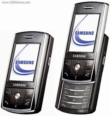 Samsung D820 Flash Files Download Here