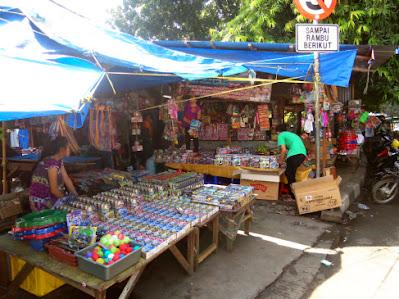 Pusat Grosir Mainan Murah di Pasar Gembrong Prumpung