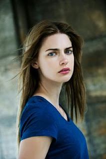 German Actress, German Model