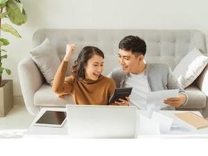 6 Tip Sukses Mencapai Tujuan Keuangan Keluarga agar Hidup Mapan