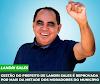 Gestão do prefeito de Landri Sales é reprovada por mais da metade dos moradores do município
