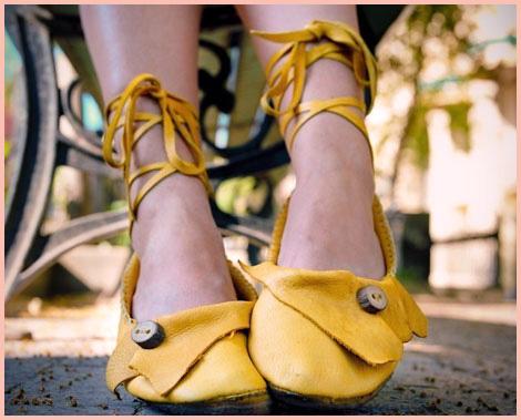 Replica Womens Shoes