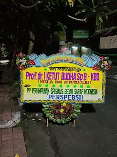 Toko Bunga Denpasar Bali