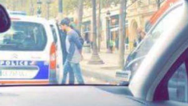 اعتقال سعد المجرد بفرنسا بتهمة اغتصاب فتاة