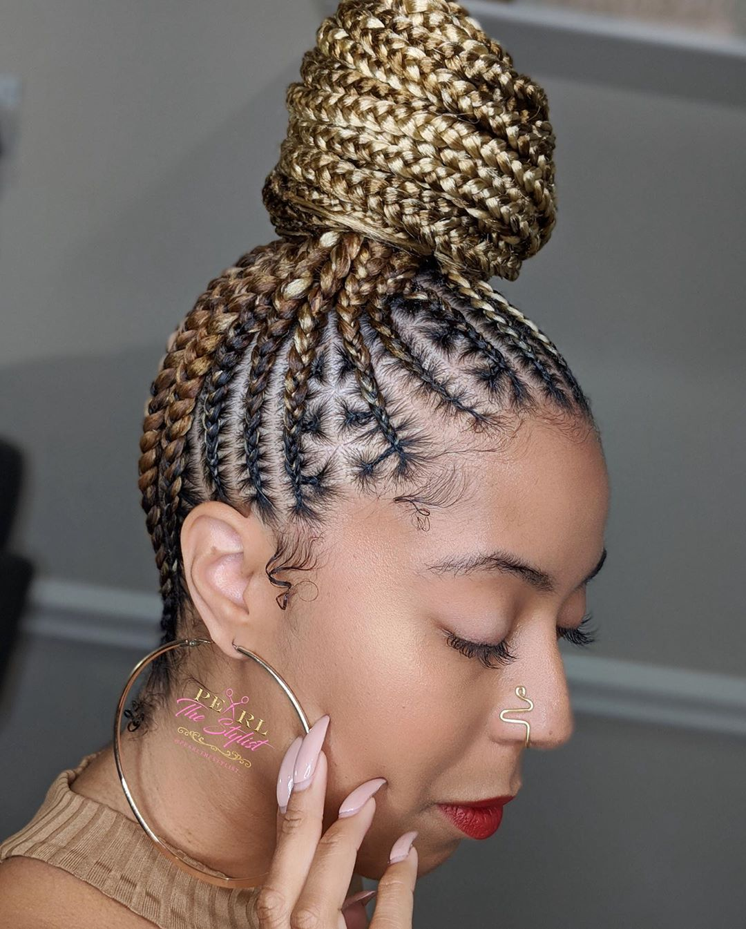 Groovy Cute Braided Hairstyles 2019 Unique Styles To Make You Stand Out Schematic Wiring Diagrams Amerangerunnerswayorg