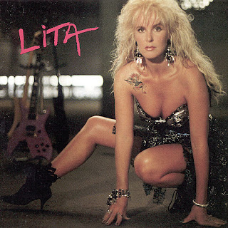 Kiss Me Deadly by Lita Ford (1988)