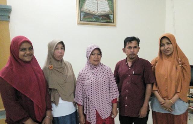 Media Sosial Pertemukan Keluarga yang Telah Terpisah Selama 21 Tahun