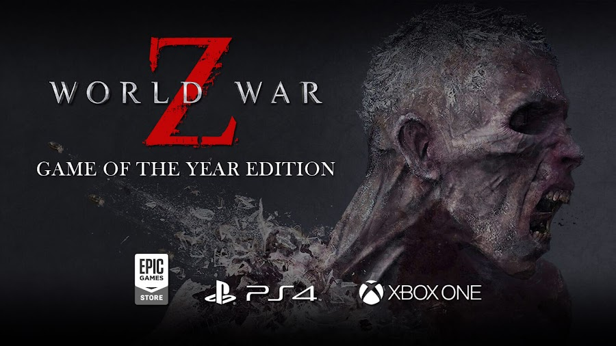 world war z game of the year edition nintendo switch version announced