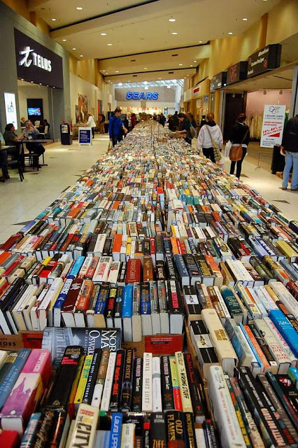 Nanaimo Rotary Used Book Sale