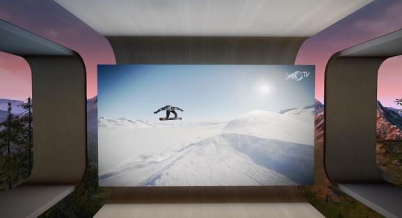Oculus-TV