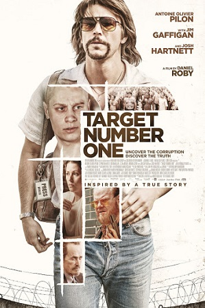 Target Number One (2020) Full Hindi Dual Audio Movie Download 480p 720p Bluray