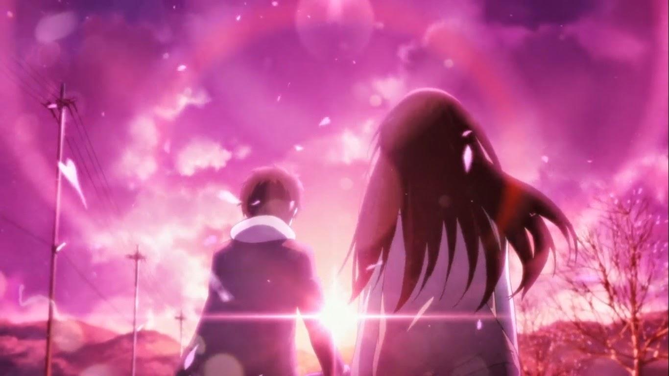 Hyouka BD Episode 01 22 Subtitle Indonesia OVA Informasi Seputar Jumlah Download Anime Sub Indo 360p HR Menu