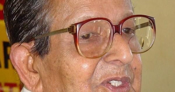 Assamese poem by Revered poet Nabakanta Baruah