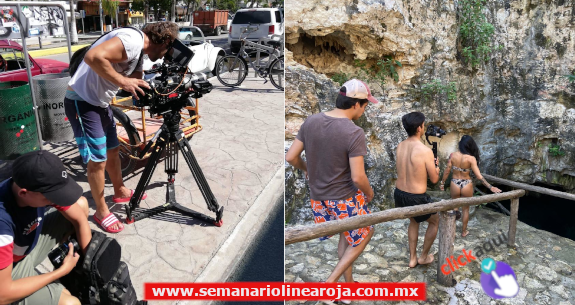 Tulum elegido para campaña de promoción turística a nivel internacional