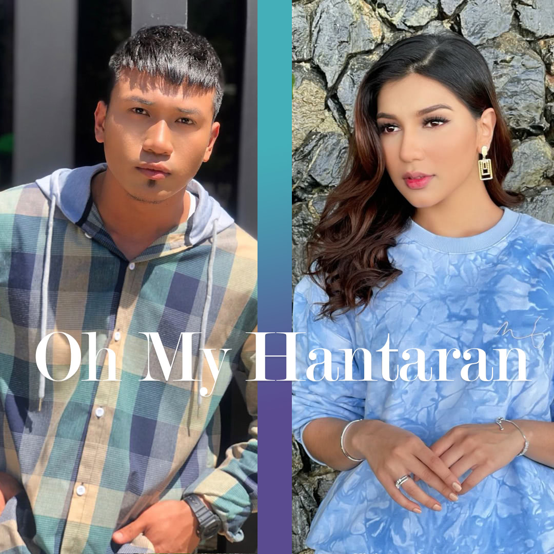Oh My Hantaran