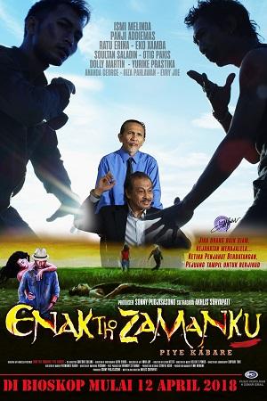 Film Enak tho Zamanku - Piye Kabare (2018) Bioskop