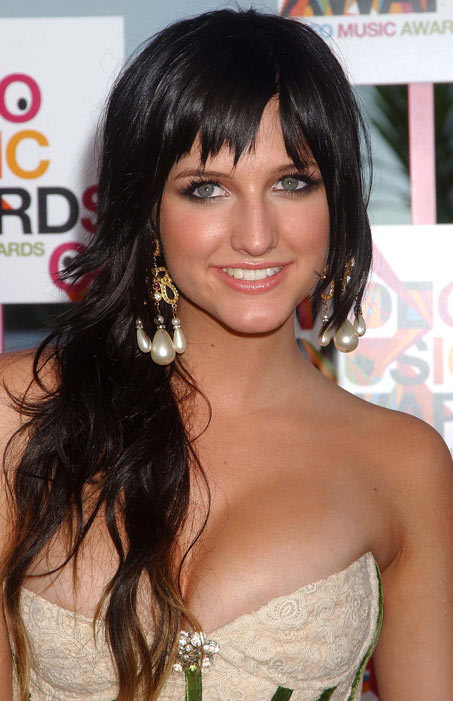 Ashlee Simpson Pictures and Wallpapers  Hot Famous Celebrities