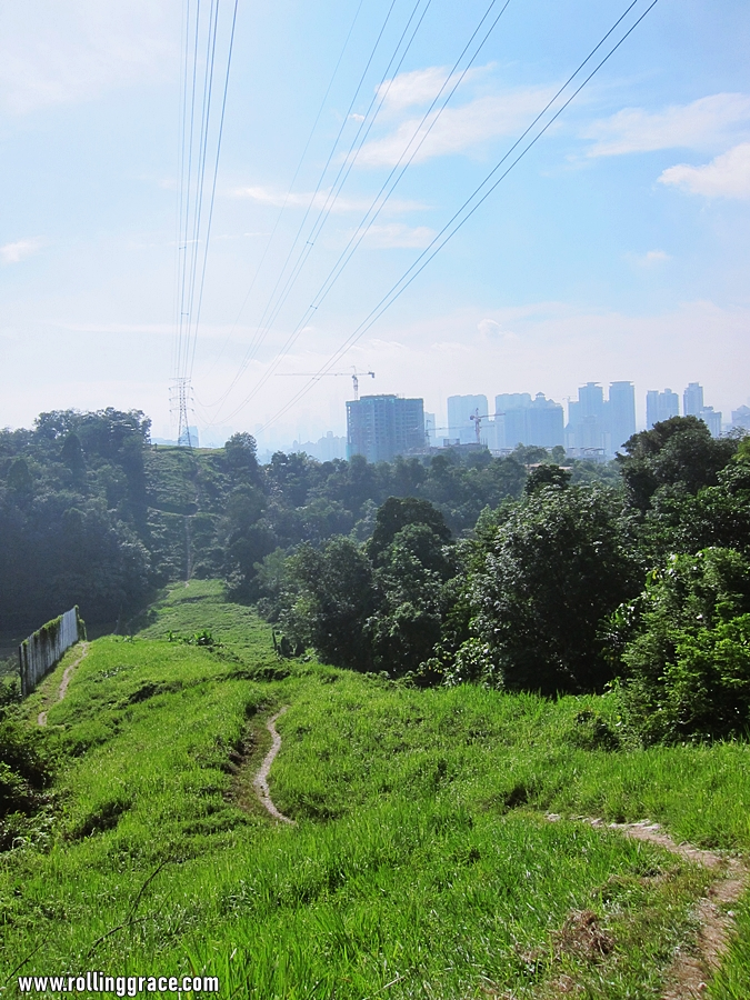 Best Hiking Trails in Selangor