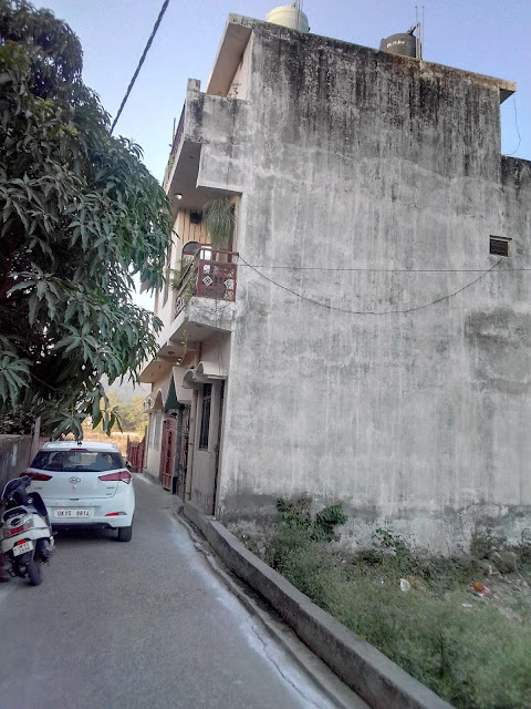 Duplex House For Sale at Garighat, Kotdwara Uttarakhand