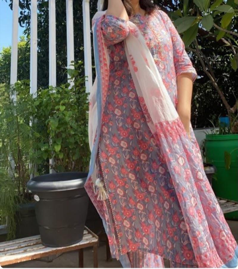 Diwali Me Girl Dress Name