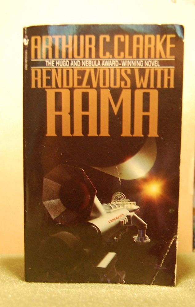 Wolf Age Miniatures: Rendezvous With Rama