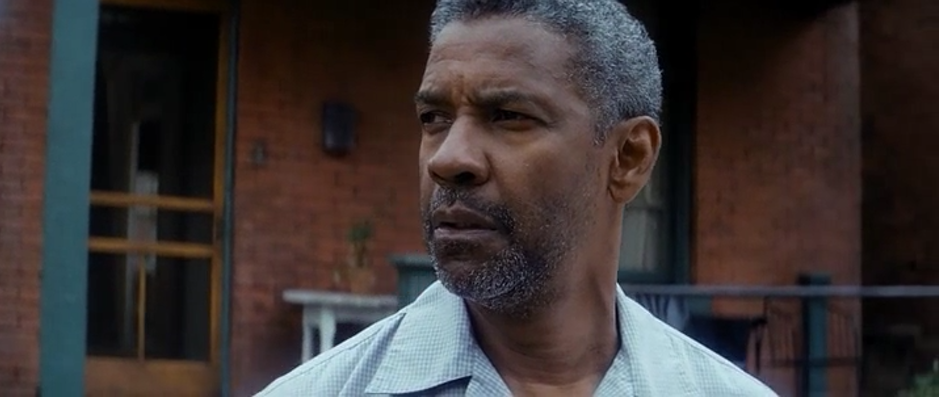 fences african american and troy Fences is a 2016 film about a working-class african-american father who tries to   troy: nigger, as long as you're in my house you put a sir on the end of it.