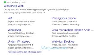 whatapps web