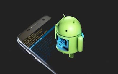 cara mudah melakukan flashing dan root android