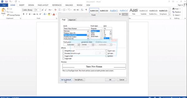 Tải Word 2013 - Hướng dẫn cài đặt để soạn thảo văn bản trên máy tính d