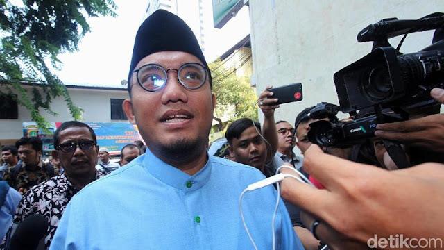 Tim Prabowo Tegaskan Jawaban ke Ikatan Dai Aceh Soal Tes Baca Alquran