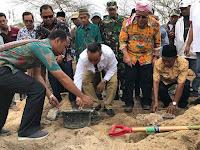 Mori Hanafi Doakan Lariti Sebagai Pantai Berstandar Nasional